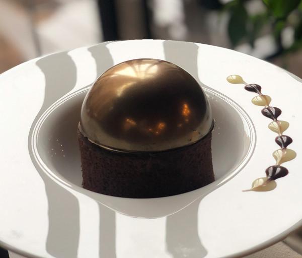 Շոկոլադե թխվածք Կաֆե XV