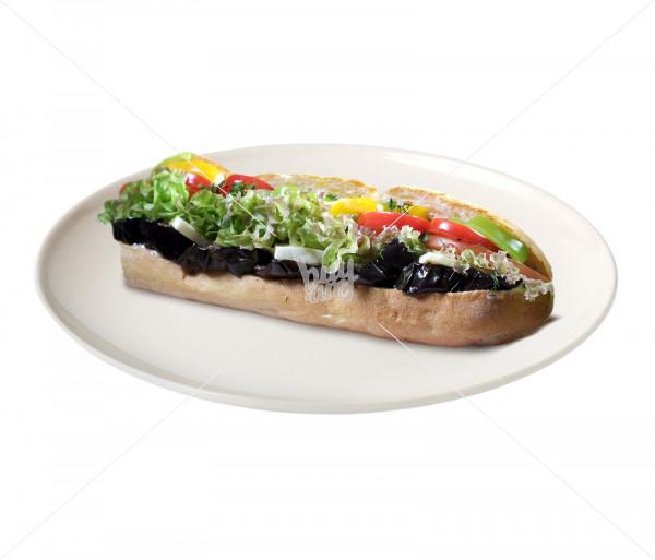 Ամառային սենդվիչ (փոքր) Աչաջուր