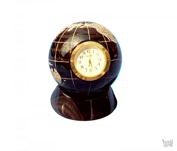 Գլոբուս oբսիդիան «Ժամացույց»