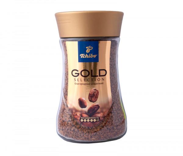 Չիբո Գոլդ Լուծվող սուրճ 200գ