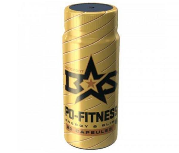 Binasport «PO-Fitness» Energy & Slim (90 պատիճ)
