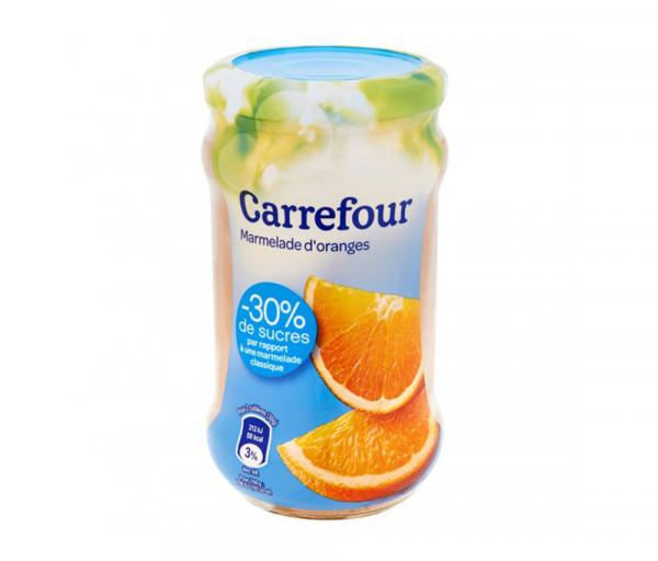 Carrefour Jam Orange 340g