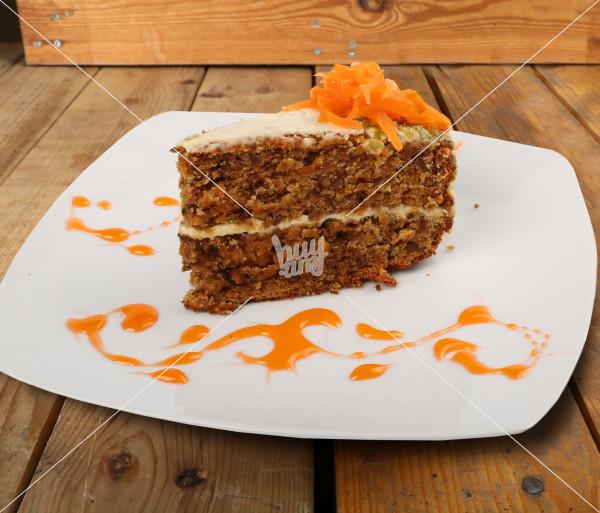 Գազարով թխվածք Կոֆիսթորի