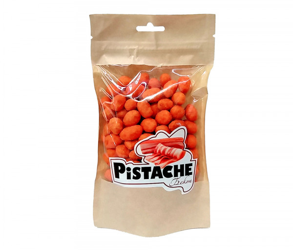Գետնանուշ «Pistache» Խոզապուխտով 100գ