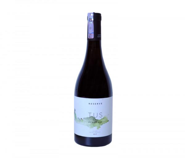 Տուս Ռեզերվ Սպիտակ անապակ գինի 0.75լ