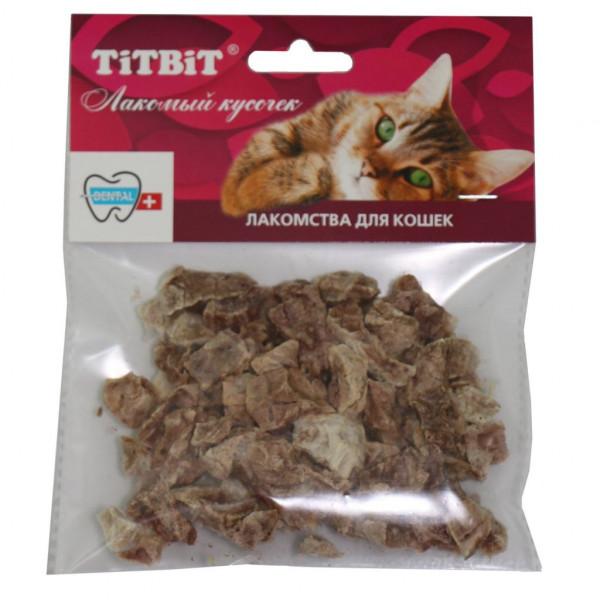 Տավարի թոք (կատուների համար)