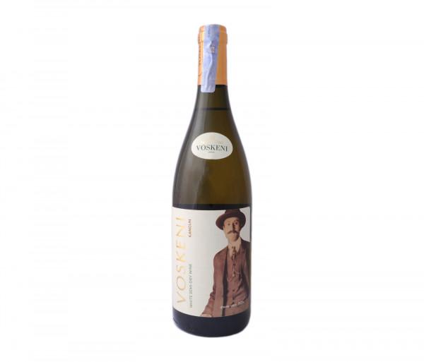 Ոսկենի Կանգուն Սպիտակ կիսաքաղցր գինի 0.75լ