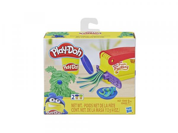 Hasbro Պլաստիլին PLAY-DOH Մինի հավաքածու «Ուրախ Գործարան»