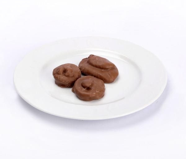 Ձեռագործ շոկոլադ 100գ Ոստան