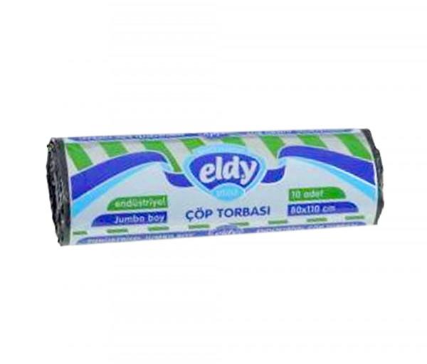 Աղբի տոպրակներ Eldy 90լ