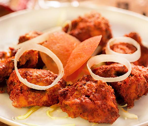 Հավի Թիքա Կառմա Հնդկական Ռեստորան
