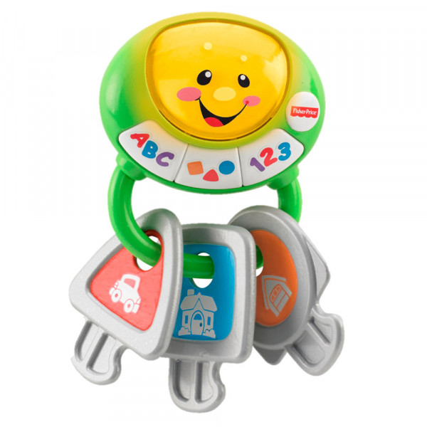 Խաղալիք «Ծիծաղիր և սովորիր»