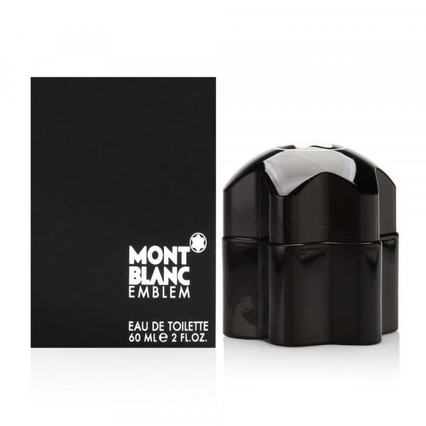 Տղամարդու օծանելիք Mont Blanc Emblem Eau De Toilette 40 մլ