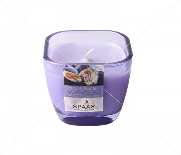 Բուրավետ մոմ «Oriental fig» SPAAS