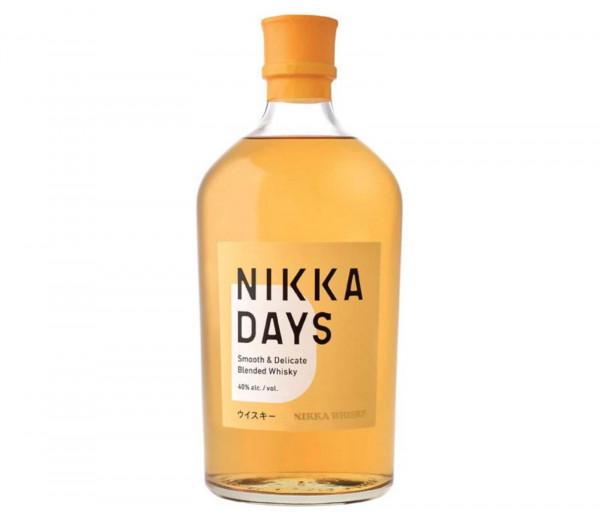 Վիսկի NIKKA Days 0.7 լ