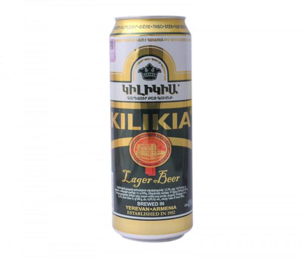 Կիլիկիա Գարեջուր 0.45լ