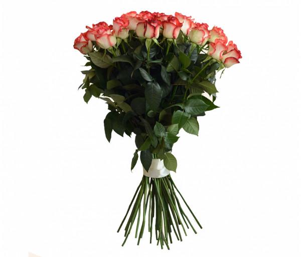 Bouquet Blush 60 cm My Rose