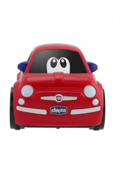 Մեքենա տուրբո հպում, կարմիր 3-6 տարեկան 403940CH