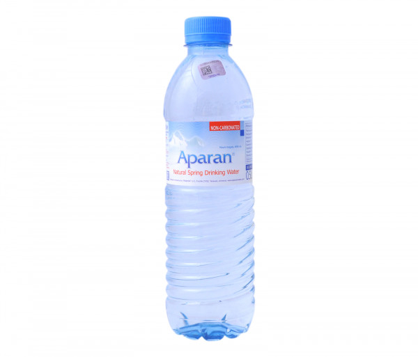 Ապարան Աղբյուրի Ջուր 0.5լ