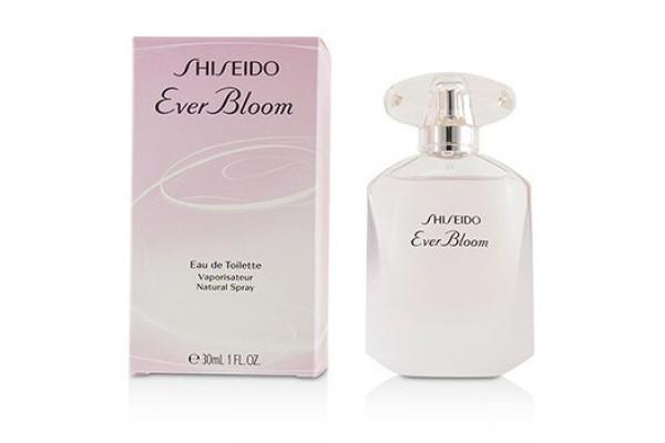 Կանացի օծանելիք Shiseido Ever Bloom Eau De Toilette 30 մլ