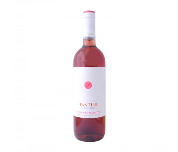 Ֆանտինի Կերասուլո Վարդագույն գինի 0.75լ