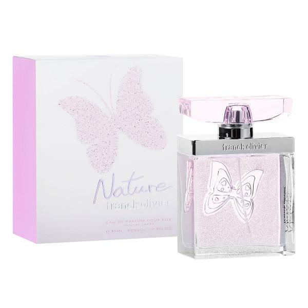 Կանացի օծանելիք Franck Olivier Nature Eau de Parfum 25 մլ