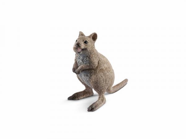 Schleich Կենդանու արձանիկ «Քուոկա»