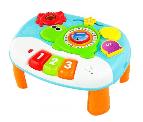 Ձայնային խաղալիք օվկիանոսի մոտիվներով 536127EL