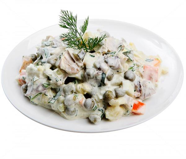 Աղցան «Օլիվյե» Smak Salad
