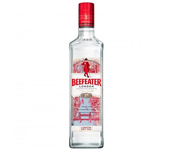 Ջին Beefeater London Dry Gin 1 լ
