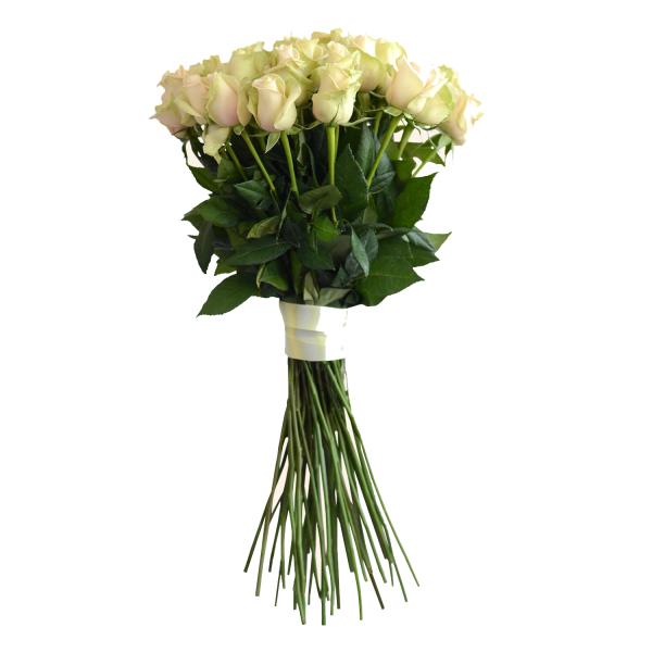 Ծաղկեփունջ «La perla» My Rose