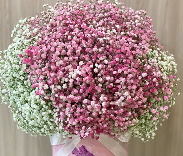 Ծաղկային կոմպոզիցիա N13 Cataleya Flowers
