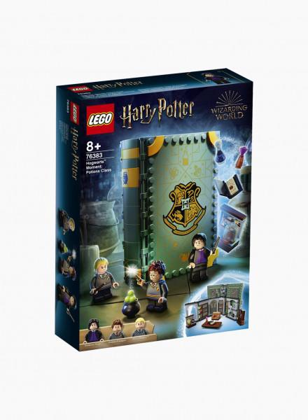 Կառուցողական խաղ Harry Potter Hogwarts™ «Թուրմերի պատրաստության դաս»