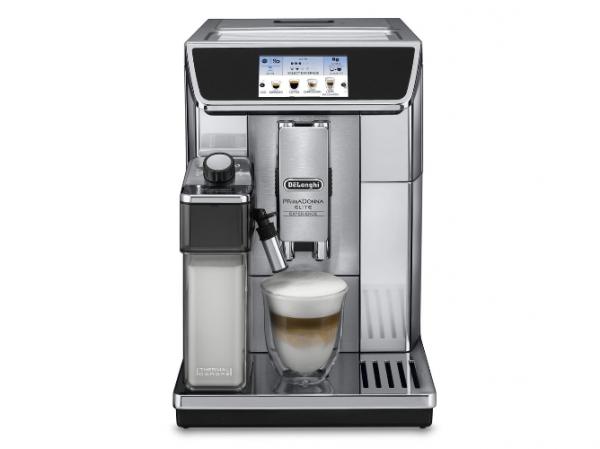 Coffee machine Delonghi ECAM650.75MS