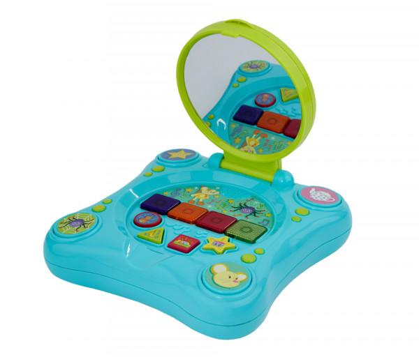 Խաղալիք նոութբուք ձայնային և երաժշտական, տարիքը՝ 1-6 տ. 148226EL