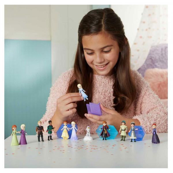 Hasbro Disney Տիկնիկ «Սառցե Սիրտը 2»