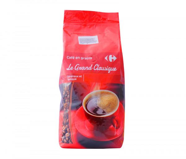Քարֆուր Սուրճի Հատիկներ Գրանդ Կլասիկ 1կգ
