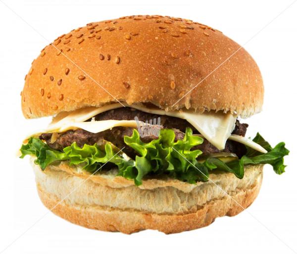 Դաբլ Չիզբուրգեր Queen Burger