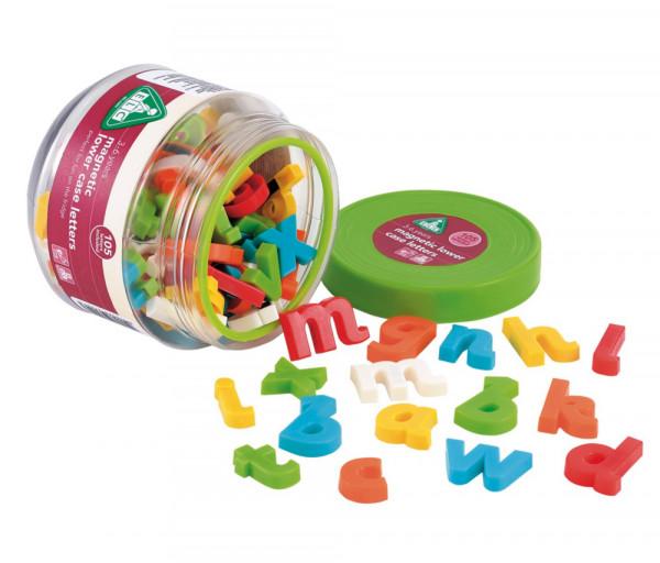 Խաղալիք տառեր մագնիսով, 105 տառ, տարիքը՝ 3-8 տ. 137253EL
