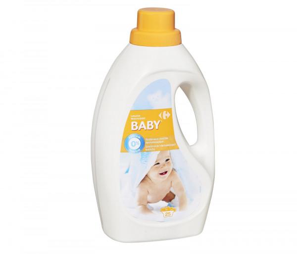Քարֆուր Մանկական Լվացքի Հեղուկ 1.5լ