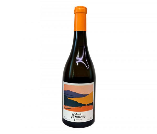 Գինի «Martiros» սպիտակ, անապակ 0.75լ
