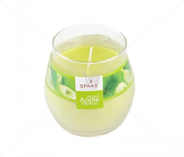 Բուրավետ մոմ «Apple Pomme» SPAAS