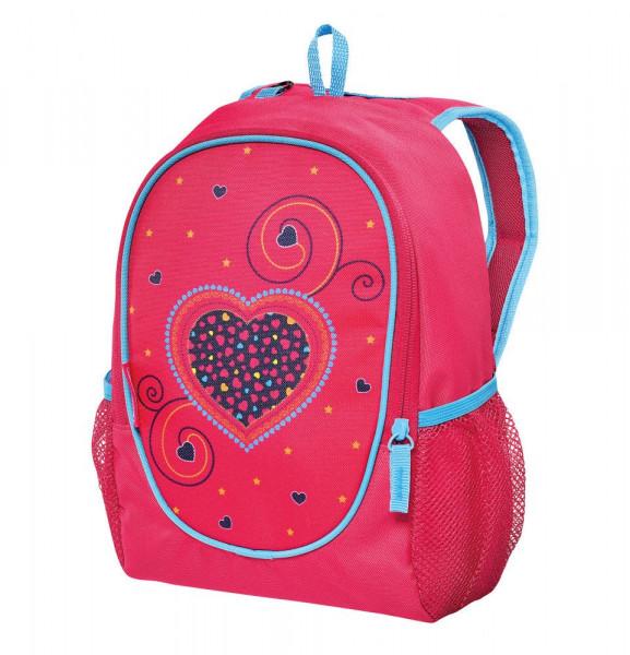 Մանկական պայուսակ Pink Hearts