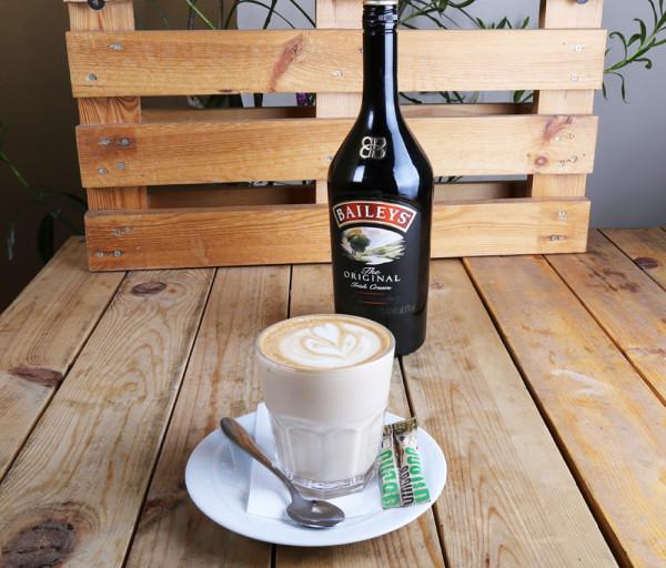 Սուրճ «Baileys» Կոֆիսթորի