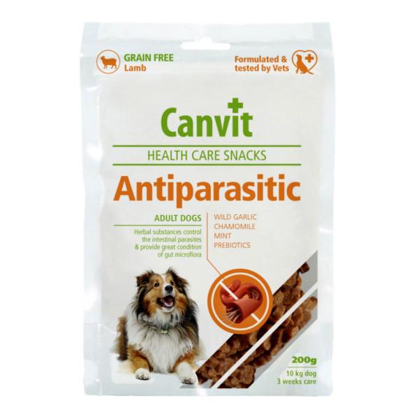 Շների անուշեղեն Antiparasitic 200 գ