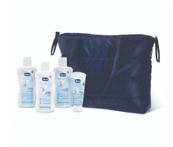 Mum And Baby Bag NatSens 404854CH