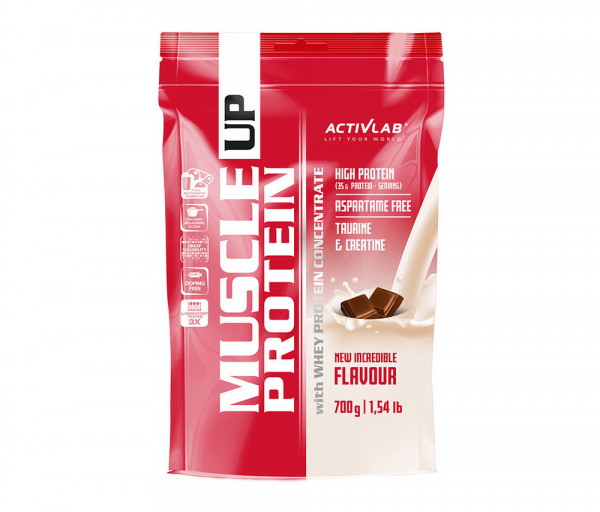 Muscle UP Protein 700g Chocolate