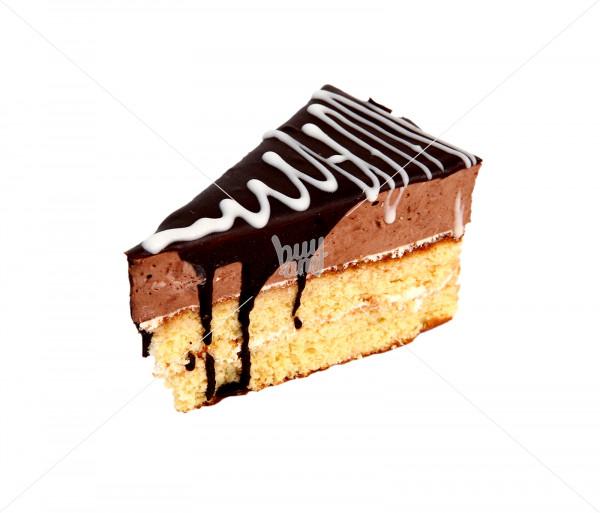 Թխվածք «Սուֆլե» Kalabok Cake