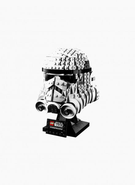 Կառուցողական խաղ Star Wars «Ստորմտրուպերի սաղավարտը»
