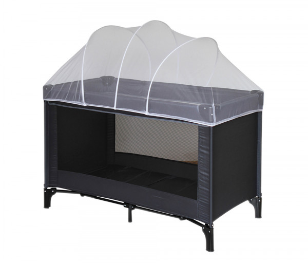 Mosquito Net For Travel Cots With Arches 110006NU